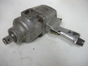 Ingersoll Rand 290 Series 1 Drive Pneumatic Impact Wrench Model 291