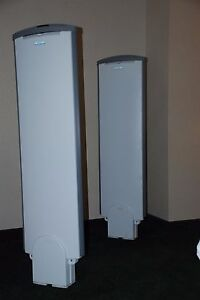 Clearance Deal Sensormatic Ultrapost Ii 2 Towers Full System Tested 10 Sets Only