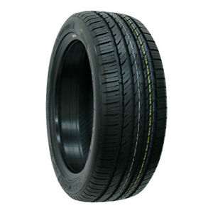 2 New 225 40 18 Nankang Noble Sport Ns 25 225 40 18 Tires