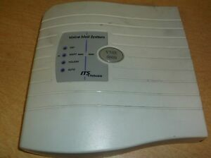 Its Telecom Vme 4000 Voice Mail System free Shipping