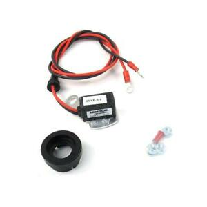 Pertronix Ignition Points To Electronic Conversion Kit 1281 Ignitor For Ford V8