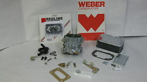 Toyota Pick Up Truck Celic 8 Rc 18 Rc Weber Conversion