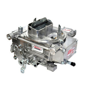 Quick Fuel Carburetor Sl 1957e Slayer Series 600 Cfm 4 Barrel Electric Vacuum