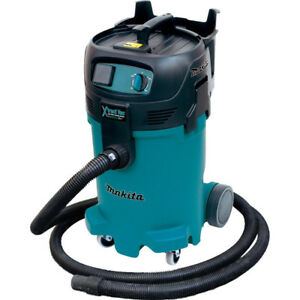 Makita Xtractvac 12 Gallon Wet dry Commercial Vacuum Vc4710 New