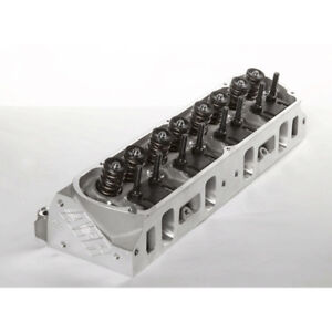 Afr Cylinder Head Set 1458 205 Renegade Aluminum 72cc For Ford 289 302 351w Sbf