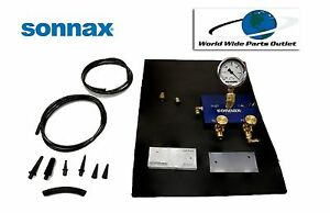 Sonnax Vacuum Test Kit Vactest01k Fits Various Transmission