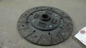 Allis chalmers Clutch Disc Item 0545