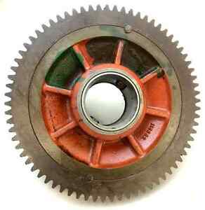 Final Drive Gear For All Cletrac Oliver cletrac Hg Crawler dozers