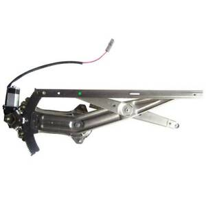 Power Window Lift Regulator W Motor Front Right Rh For Ford Mustang 1996 04