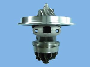 Chrysler 160hp 6btaa Diesel H1c Wh1c Turbo Turbocharger Chra Cartridge