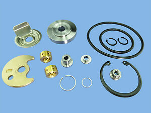 Ford Transit Tdci 2 4ld 88hp Tf035hm 12t Turbo Repair Rebuild Rebuilt Kit