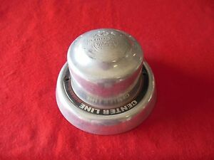 Center Line Wheel Center Cap 9 Outside Diameter X 5 3 8 Deep