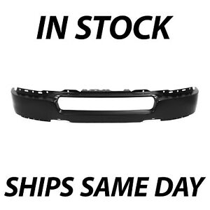 New Primered Steel Front Bumper Face Bar For 2004 2005 Ford F150 Pickup 04 05