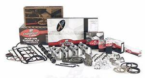 1977 1982 Ford Truck Van Suv 351m Modified 5 8l Ohv V8 Engine Master Kit