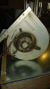 Goodman Ar42 Blower Assembly With Motor