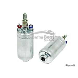 One New Bosch Electric Fuel Pump 0580254044 For Porsche