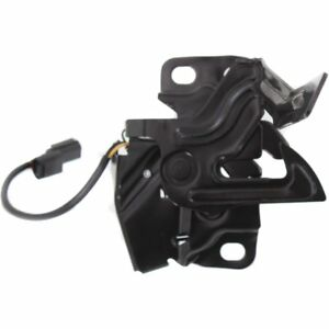 74120t0aa01 Ho1234137 New Hood Latch Lock For Honda Cr v 2012 2014