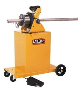 Baileigh Rmd Wp 1800 Variable Speed Welding Positioner New Portable