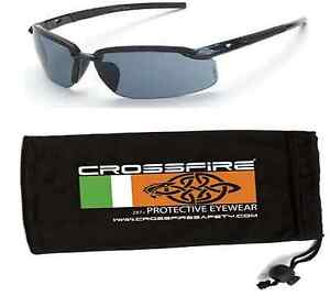Crossfire Eyewear Es5 Safety Glasses