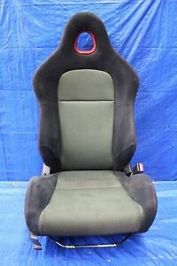 04 05 Honda Civic Si Ep3 Oem Factory Rh Passenger Front Seat Assembly K20a3 9146