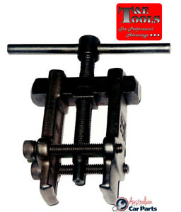 Small Armature Bearing Puller T E Tools 9621 New