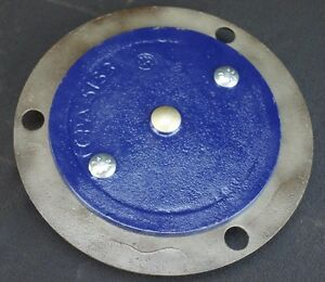 Corn Bean Planting Bottom Plate Hub Ih Farmall Poax Planter Hopper Cub Sa Sc