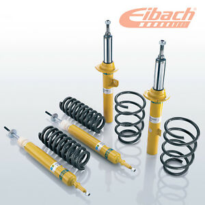 Eibach Bilstein B12 Suspension Kit For Alfa Romeo Mito Pro Kit Ale90100080222 30