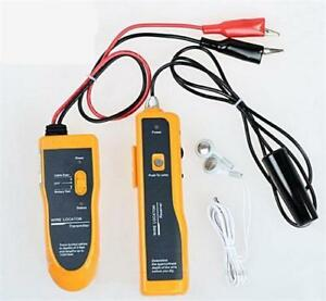 Noyafa Nf 816 Underground Cable Wire Locator Tracker Locating Cable Tester