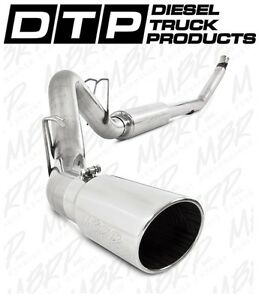 4 Mbrp Exhaust Fits Dodge Cummins Diesel 5 9 94 02 S6100409 Stainless