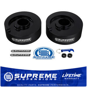 1997 2002 Ford Expedition 2 Rear Billet Coil Spring Spacer Leveling Lift Kit