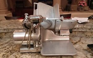 Globe Professional Meat Slicer