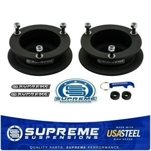 1994 2013 Dodge Ram 2500 3500 2 5 Front Lift Leveling Kit 4wd 4x4 Pro