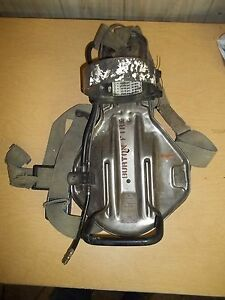 Isi Breathing Apparatus W Regulator free Shipping