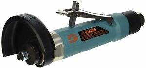 Dynabrade 52373 4 Dia Straight line Type 1 Wheel Grinder 1 Hp 12 000 Rpm