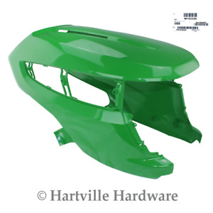 John Deere Original Equipment Hood m152326