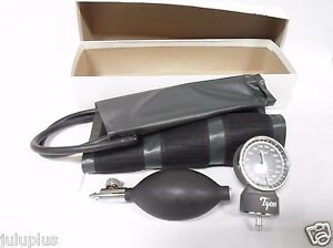 Welch Allyn tycos Pocket Aneroid With Thigh Cuff 41 60cm 5090 37cb New In Box