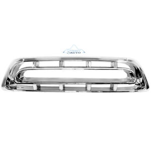 1957 Chevy Pickup Truck Grille Chrome