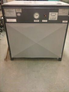 Used Pneumatech Ad 150 Refrigerated Dryer