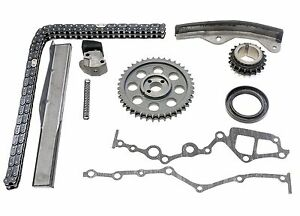Fits 75 83 Nissan 280z 280zx 2 8l L28e Timing Chain Kit