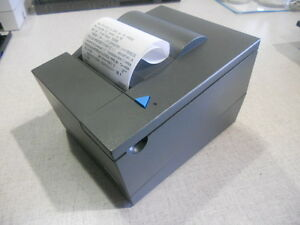 Ibm 4610 tf6 Thermal Point Of Sale Printer With Rs485 Interface