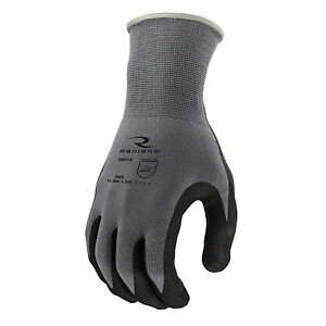 Radians Rwg13 Extra Safety And Protection While Gardening Working And Laboring