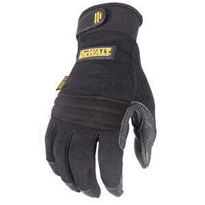 Dewalt Dpg250 Vibration Reducing Premium Padded Glove