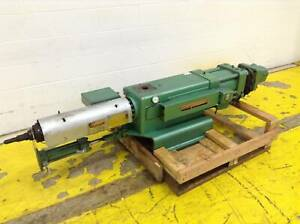 Van Dorn 8 Oz Injection Unit Injection Unit692 Used 74692