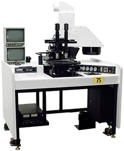 Oai J500 vis 8 inch 200mm Mask Aligner And Exposure System