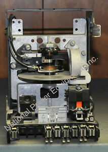 Westinghouse Type Ca Differential Generator Relay 290b892a09
