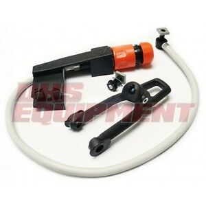 Stihl Ts410 Concrete Cut off Saw Aftermarket Water Kit