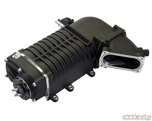 Ford Mustang 4 6l Whipple Charger Supercharger Intercooled W140ax 2 3l Tuner Kit