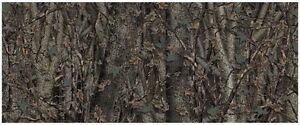 Camouflage Vinyl Graphic Decal Wrap Sheet