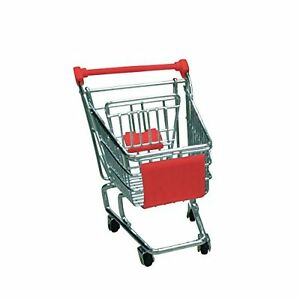 Wholesale Lot Of 40 Mini Shopping Cart Promotional Product Your Logo Imprinted