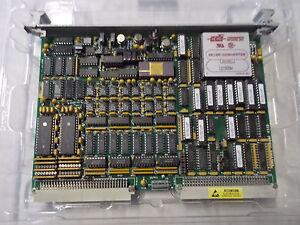 Vmic Vmivme 4512 Model Pcb Assly 332 004512 300g Vme Svg Thermco 602937 03